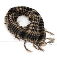 Платок сирийский (арафатка) (бежевый)